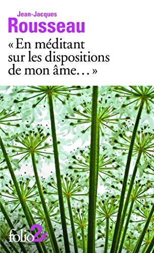 En mà ditant sur les dispositions de: Jean-Jacques Rousseau
