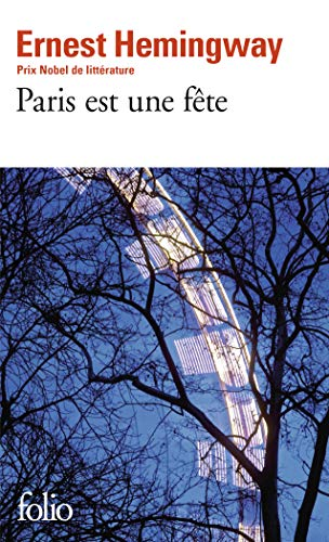 9782070437443: Paris Est Une Fete [ A Moveable Feast ] (French Edition)