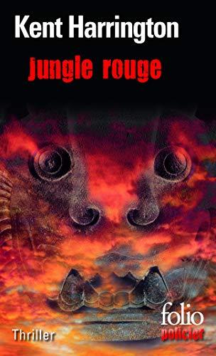 9782070437467: Jungle rouge