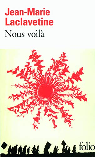 9782070437986: Nous Voila (Folio) (French Edition)