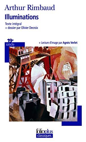 9782070438105: Illuminations (Folio Plus Classique) (French Edition)