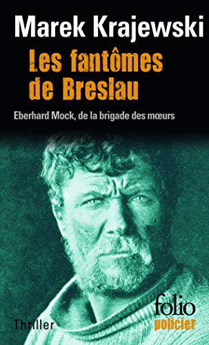 9782070438228: Fantomes de Breslau (Folio Policier) (English and French Edition)