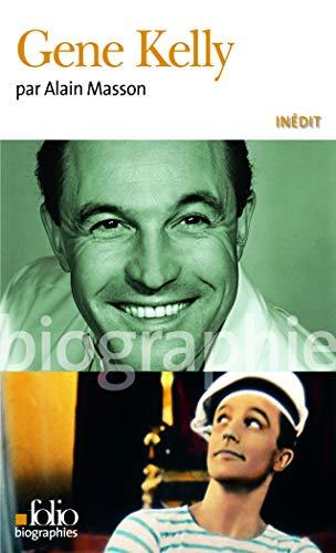 Gene Kelly [Paperback] [Feb 09, 2012] Masson,Alain: Alain Masson