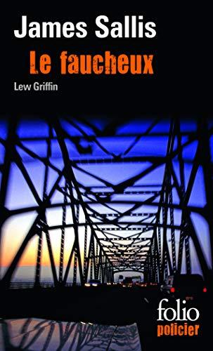 9782070439430: Le faucheux: Quatre enquêtes de Lew Griffin