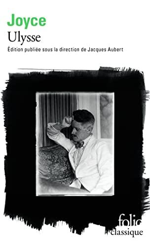 ULYSSE: JOYCE JAMES