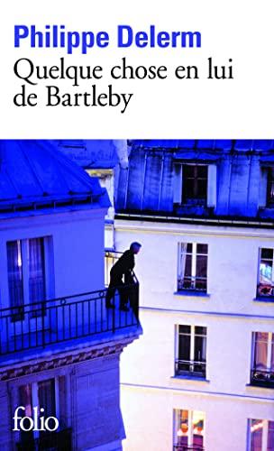 9782070440221: Quelque Chose de Bartl (Folio) (French Edition)