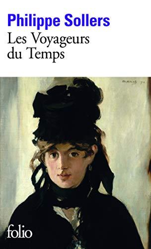 9782070440306: Voyageurs Du Temps (Folio) (French Edition)