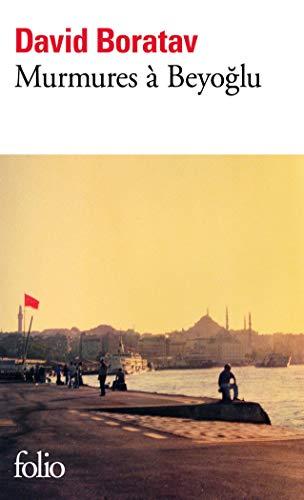 9782070440320: Murmures à Beyoglu
