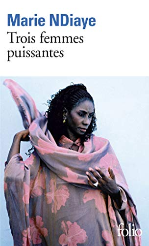 9782070440498: Trois Femmes Puissantes (Folio) (French Edition)
