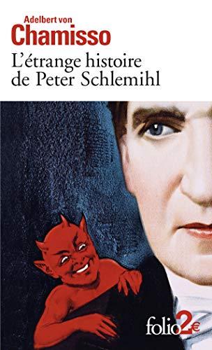 9782070440863: Etra Hist Peter Schlemihl (Folio 2 Euros) (French Edition)