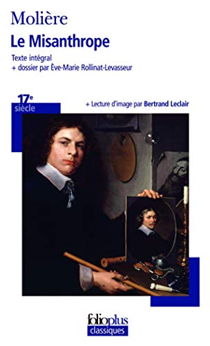 9782070441020: Misanthrope (Folio Plus Classique) (French Edition)