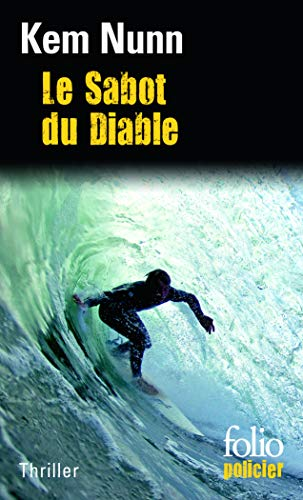 9782070441204: Sabot Du Diable (Folio Policier) (English and French Edition)