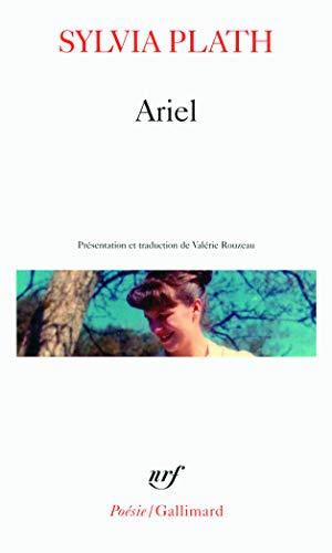 9782070441495: Ariel (Poesie/Gallimard) (French Edition)