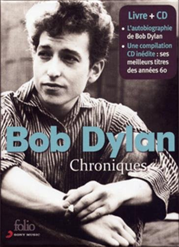 9782070441570: Bob Dylan Chroniq LIV CD (Hors Serie Poche Multimedia) (English and French Edition)