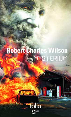 9782070441631: Mysterium (Folio Science Fiction) (English and French Edition)
