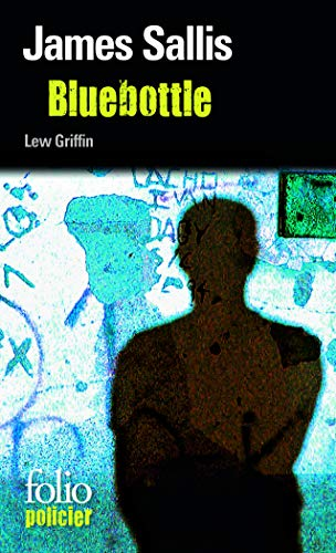 9782070442270: Bluebottle: Une enquête de Lew Griffin