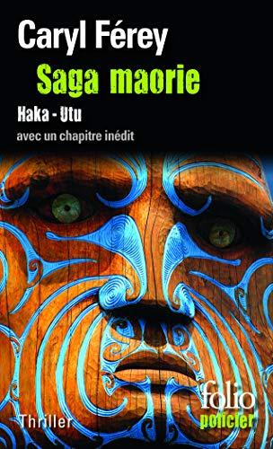 9782070442850: Saga maorie