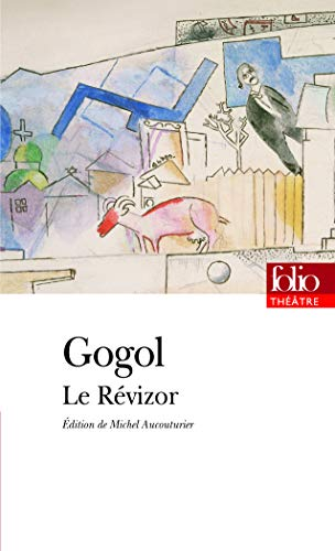 9782070442881: Le Revizor (French Edition)