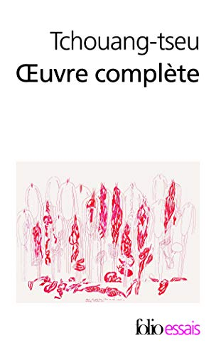 9782070443475: Oeuv Tchouang Tseu Com (Folio Essais) (French Edition)