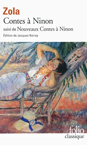 9782070443833: Contes à Ninon/Nouveaux contes à Ninon