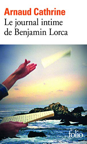 9782070443864: Le journal intime de Benjamin Lorca