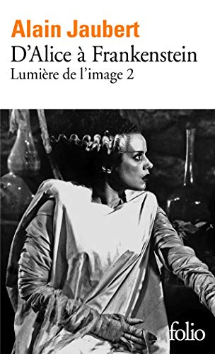 9782070443918: D Alice a Frankenstein (Folio) (French Edition)