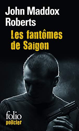 9782070444205: Les fant�mes de Saigon