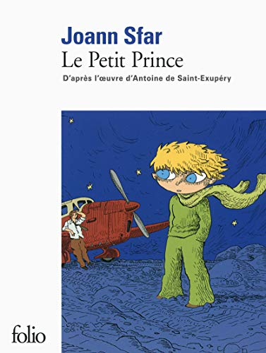 9782070444977: Petit Prince (Folio Bd) (French Edition)