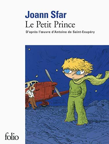 9782070444977: Petit Prince (Folio Bd) (French Edition)