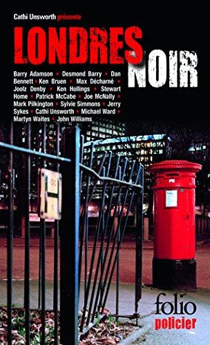 Londres Noir [Mass Market Paperback] [Apr 13,: Barry Adamson