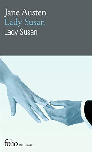 9782070446568: Lady Susan (Folio Bilingue) (English and French Edition)