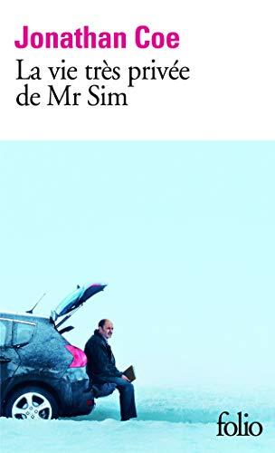 9782070446926: Vie Tres Privee de MR Sim (Folio) (French Edition)
