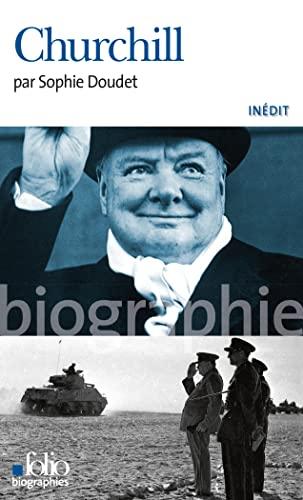 9782070447411: Churchill