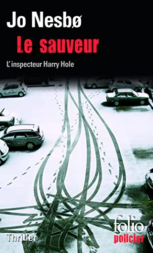 9782070447695: Le sauveur: Une enquête de l'inspecteur Harry Hole