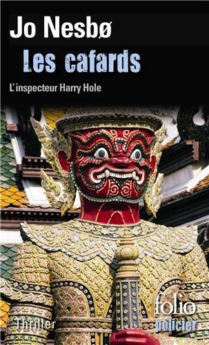 9782070447718: Les cafards: Une enquête de l'inspecteur Harry Hole (Folio policier)