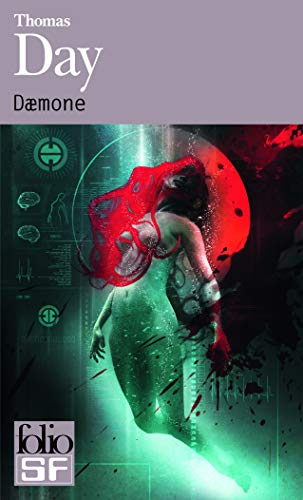 Dæmone (Folio. Science-fiction): Day,Thomas