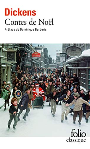9782070448845: Contes de Noël