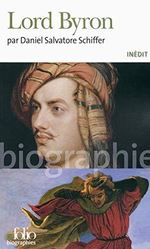 9782070449507: Lord Byron