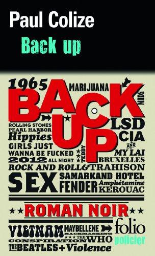 9782070449682: Back up