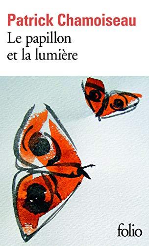 9782070450039: Le papillon et la lumière