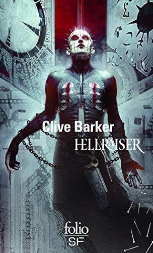 9782070450206: Hellraiser (Folio SF)