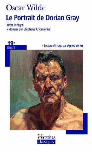 9782070450244: Le Portrait de Dorian Gray