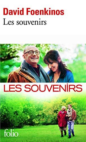 9782070450312: Les Souvenirs (French Edition)