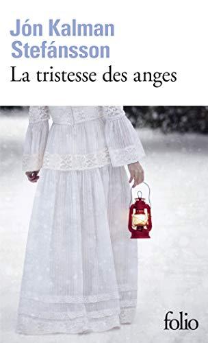 9782070450374: La tristesse des anges