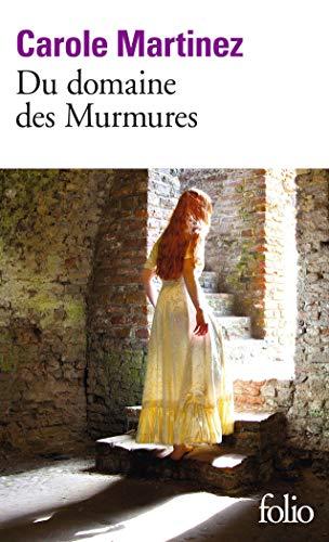 9782070450497: Du domaine des murmures - Prix Goncourt des lycéens 2011