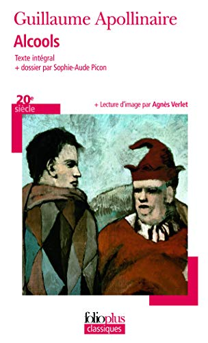 9782070450688: Alcools (French Edition)