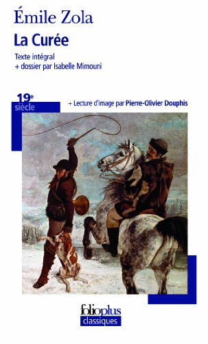 9782070450695: La Curee (French Edition)