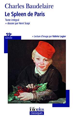 9782070450701: Le Spleen de Paris (French Edition)