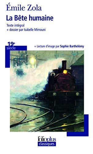 9782070451456: La Bete Humane (French Edition)