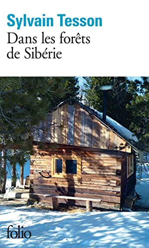 9782070451500: Dans Les Forets De Siberie (French Edition)